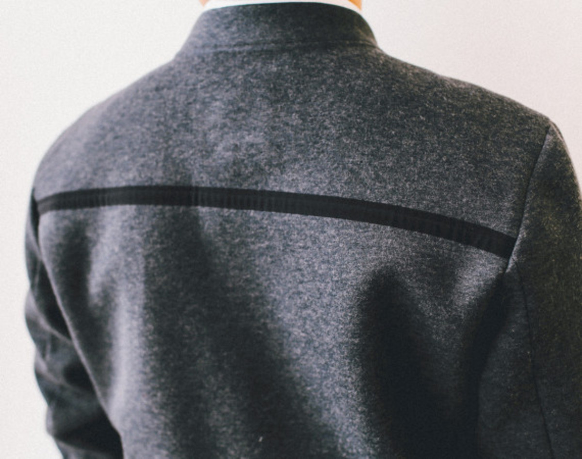 ISAORA - Fall/Winter 2014 Collection | Preview - 16