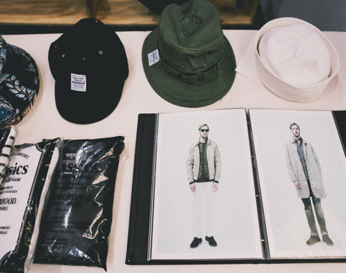 NEIGHBORHOOD - Spring/Summer 2014 Collection | Preview - 5
