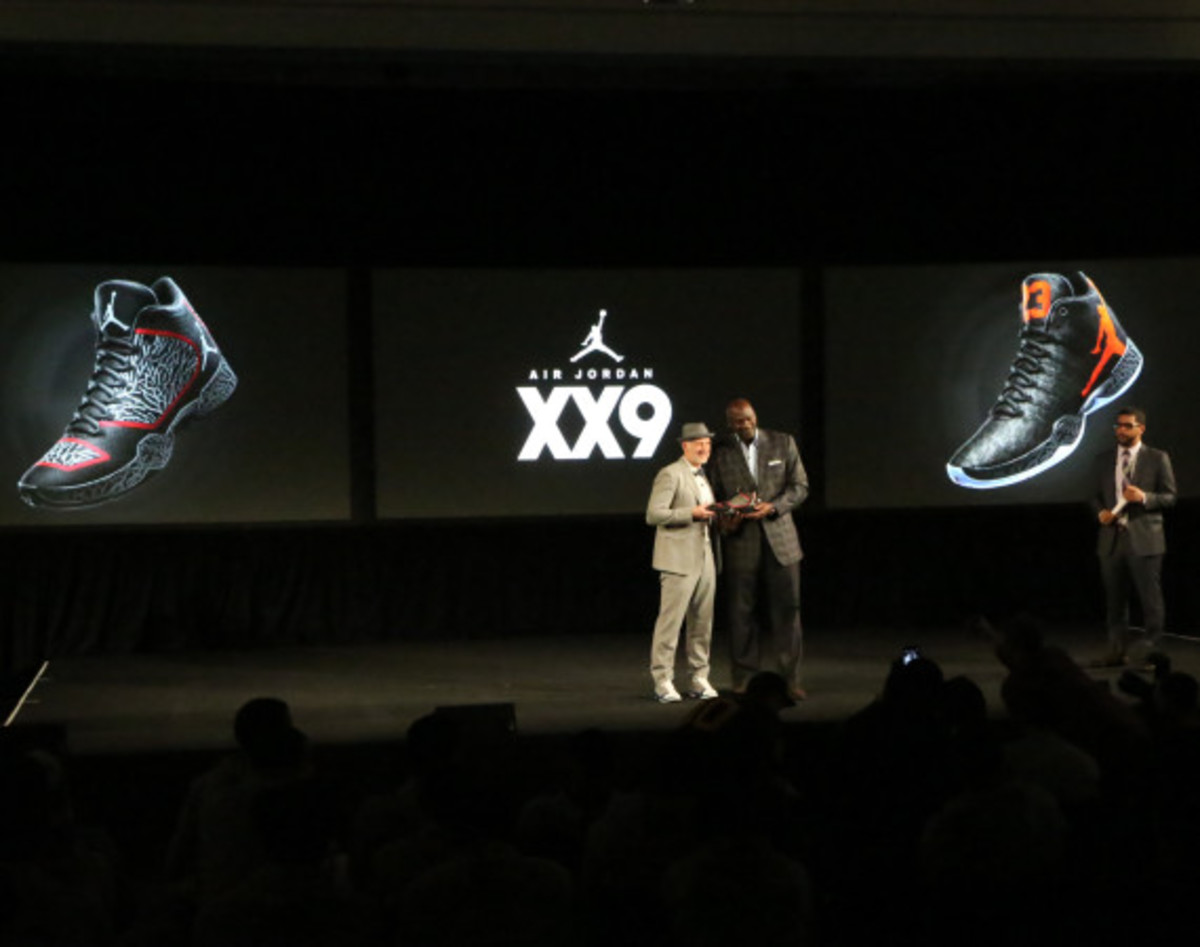 Air Jordan XX9: Tailored For Flight - Official Unveiling | Event Recap - 8