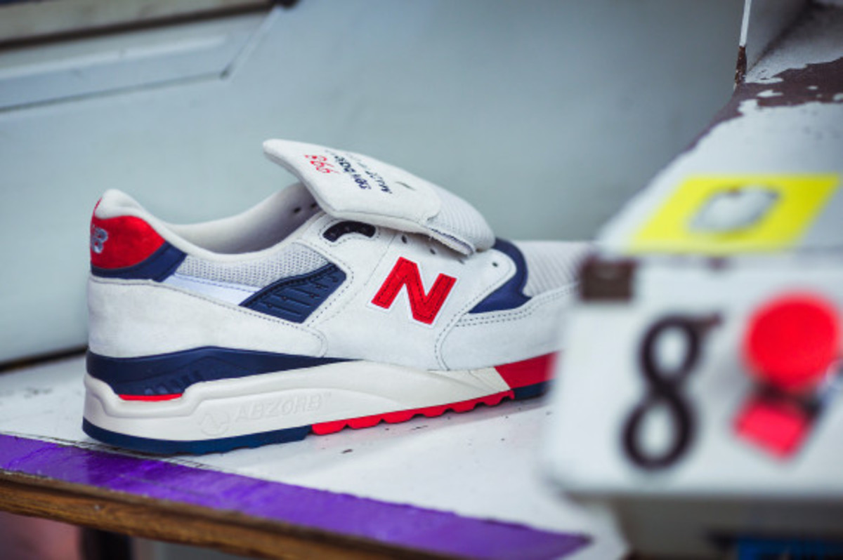 new balance 998 j crew independence day
