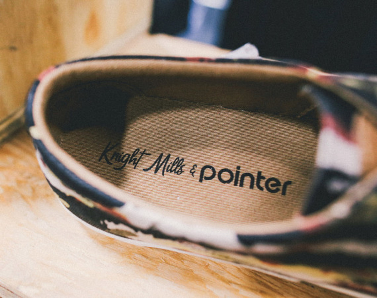 Pointer - Fall/Winter 2014 Collection | Preview - 6