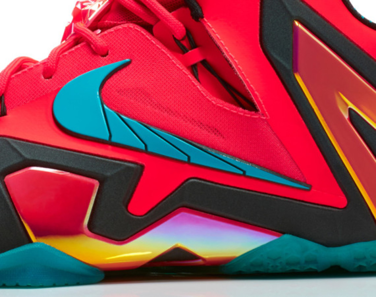 Nike LeBron 11 Elite Hero | Officially Unveiled - 13