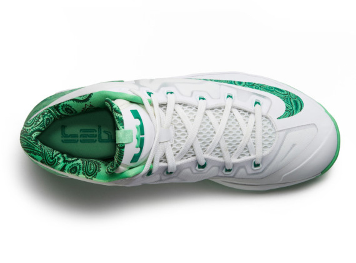 Nike LeBron 11 Low Easter | Officially Unveiled - 4