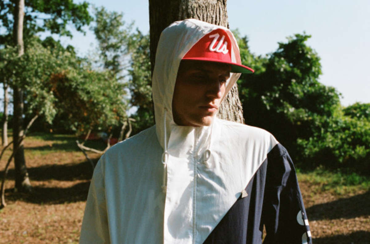KITH - Summer 2014 Collection Lookbook - 18