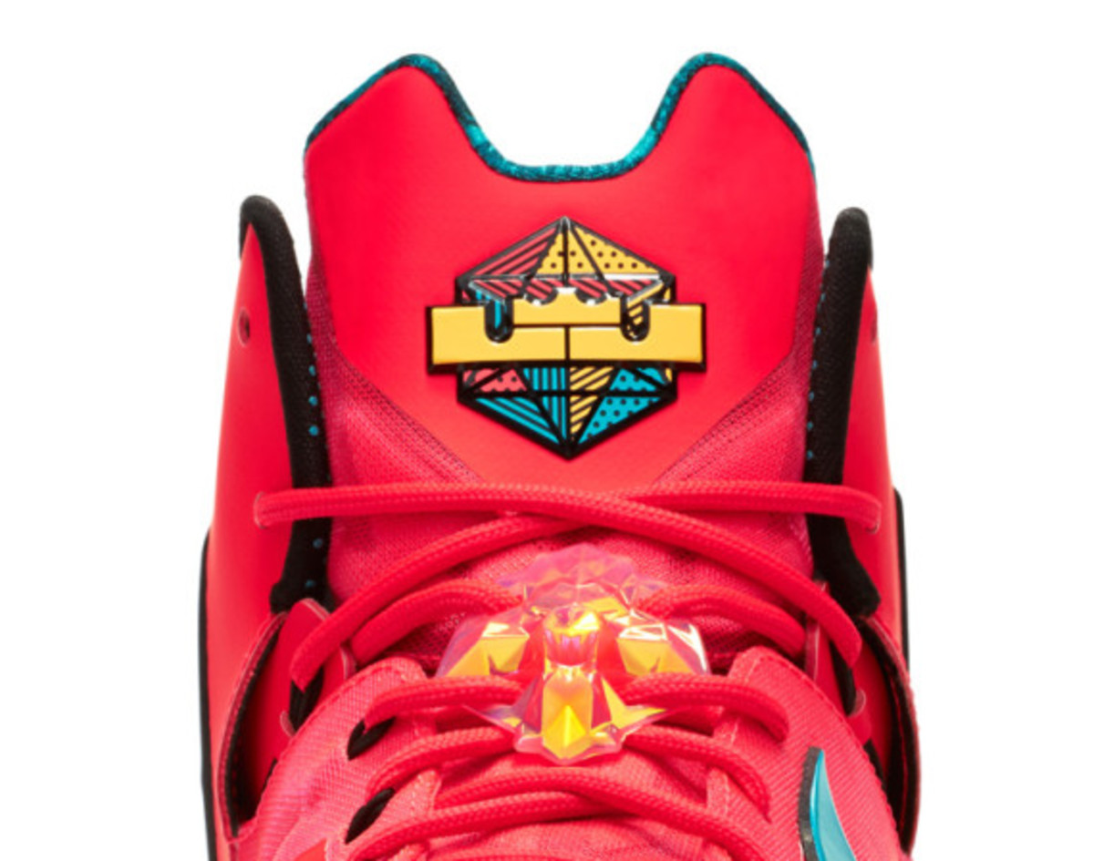 Nike LeBron 11 Elite Hero | Officially Unveiled - 9
