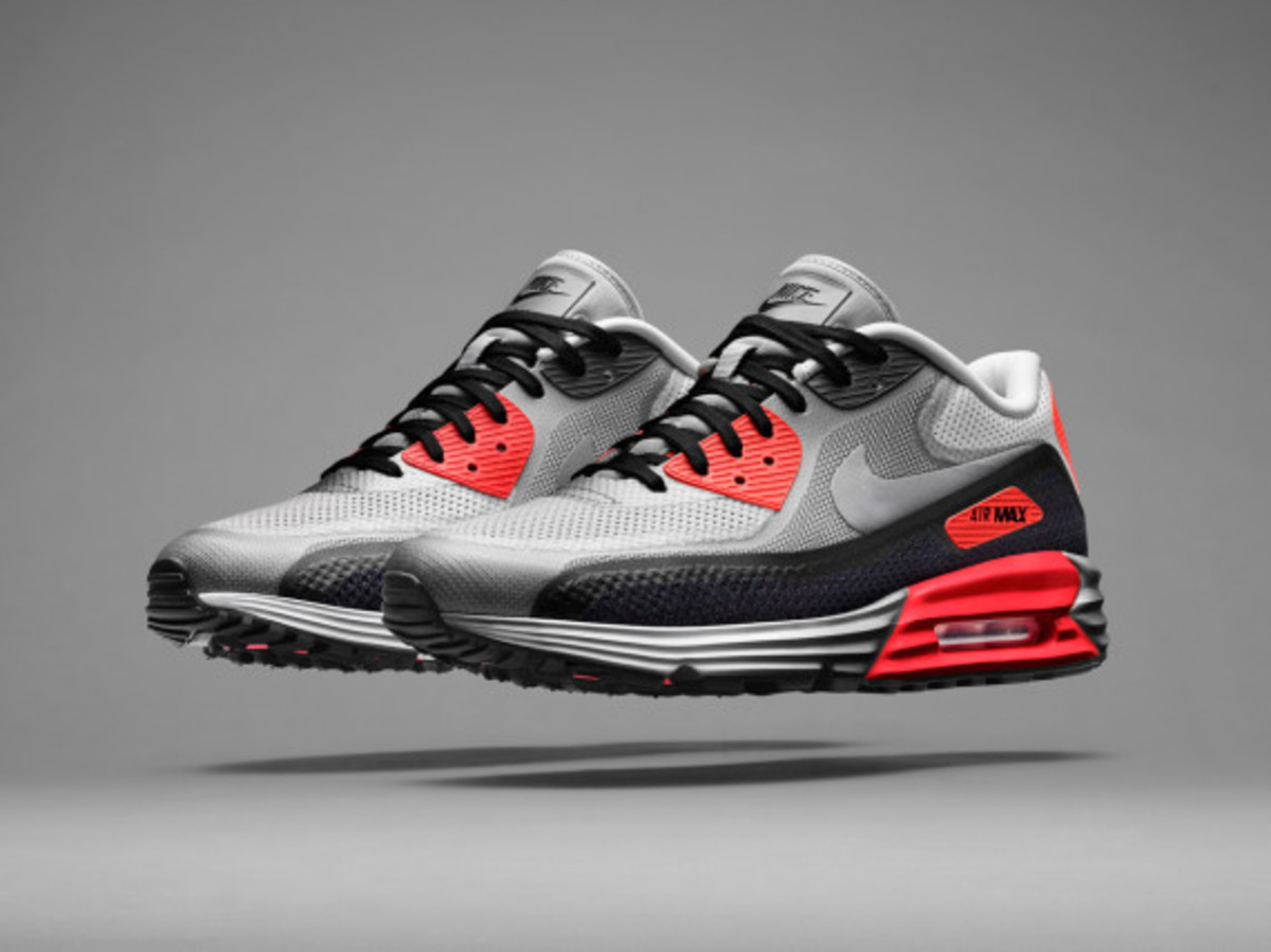 Nike Air Max Lunar90 - Officially Unveiled - 0