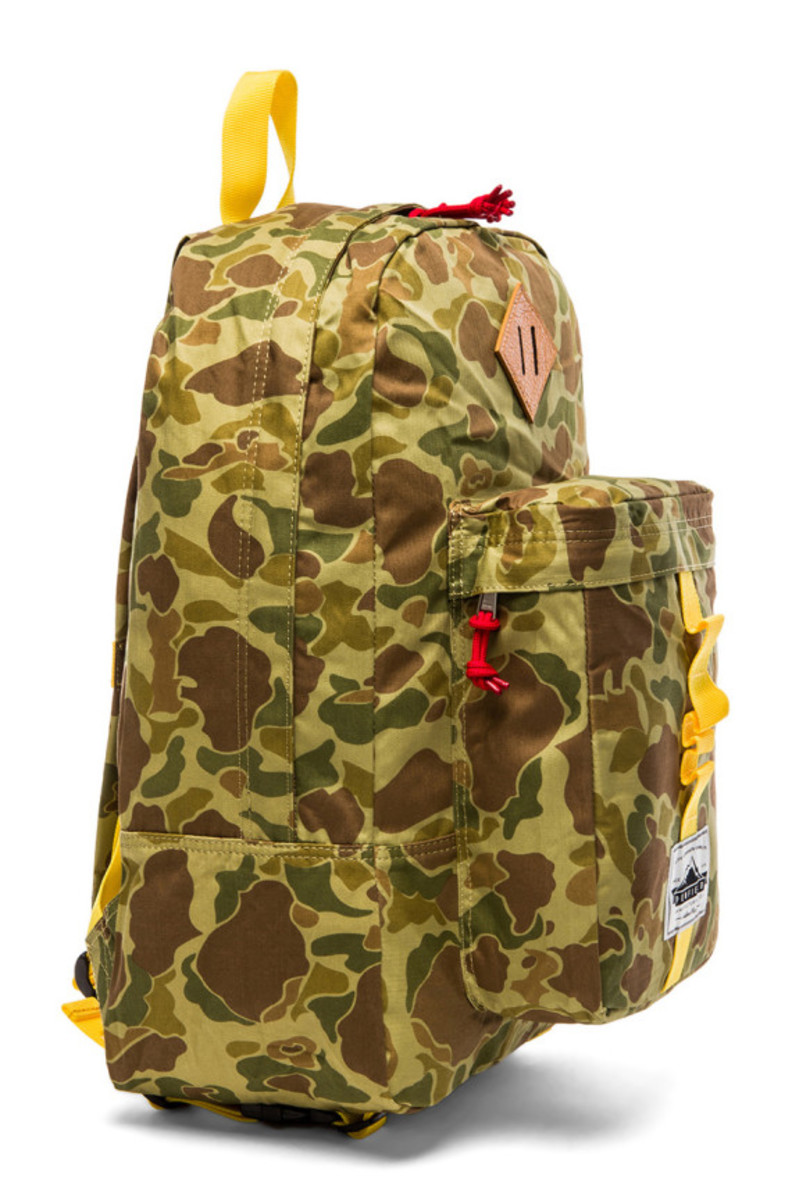 "Penfield Tala Field Pack – ""Duck Camo"" - 2"