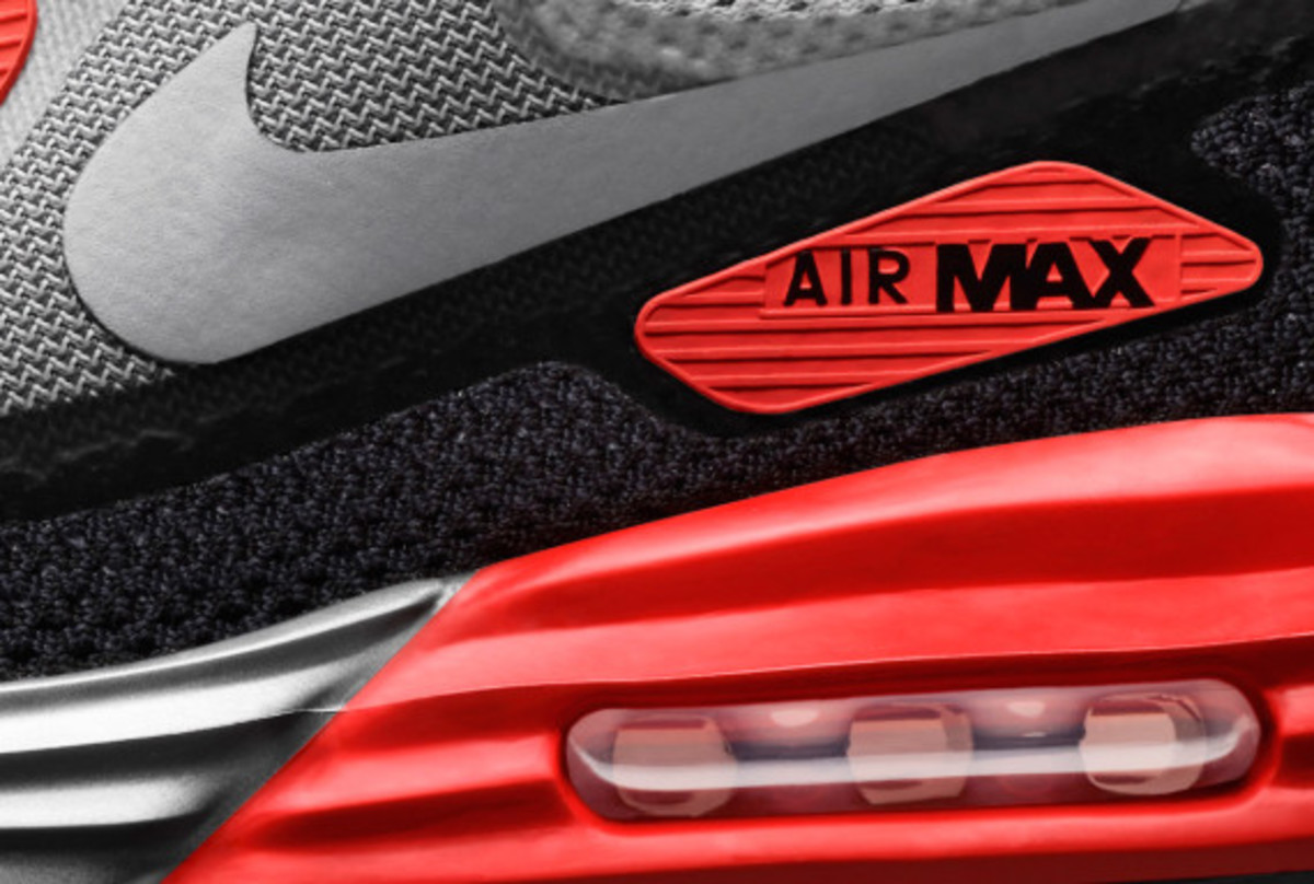 Nike Air Max Lunar90 - Officially Unveiled - 7