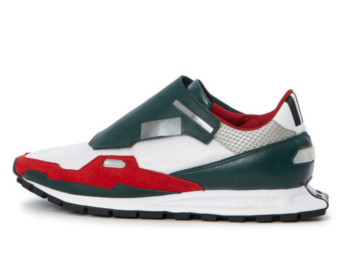 adidas by Raf Simons - Spring/Summer 2014 Men's Footwear Collection - 3