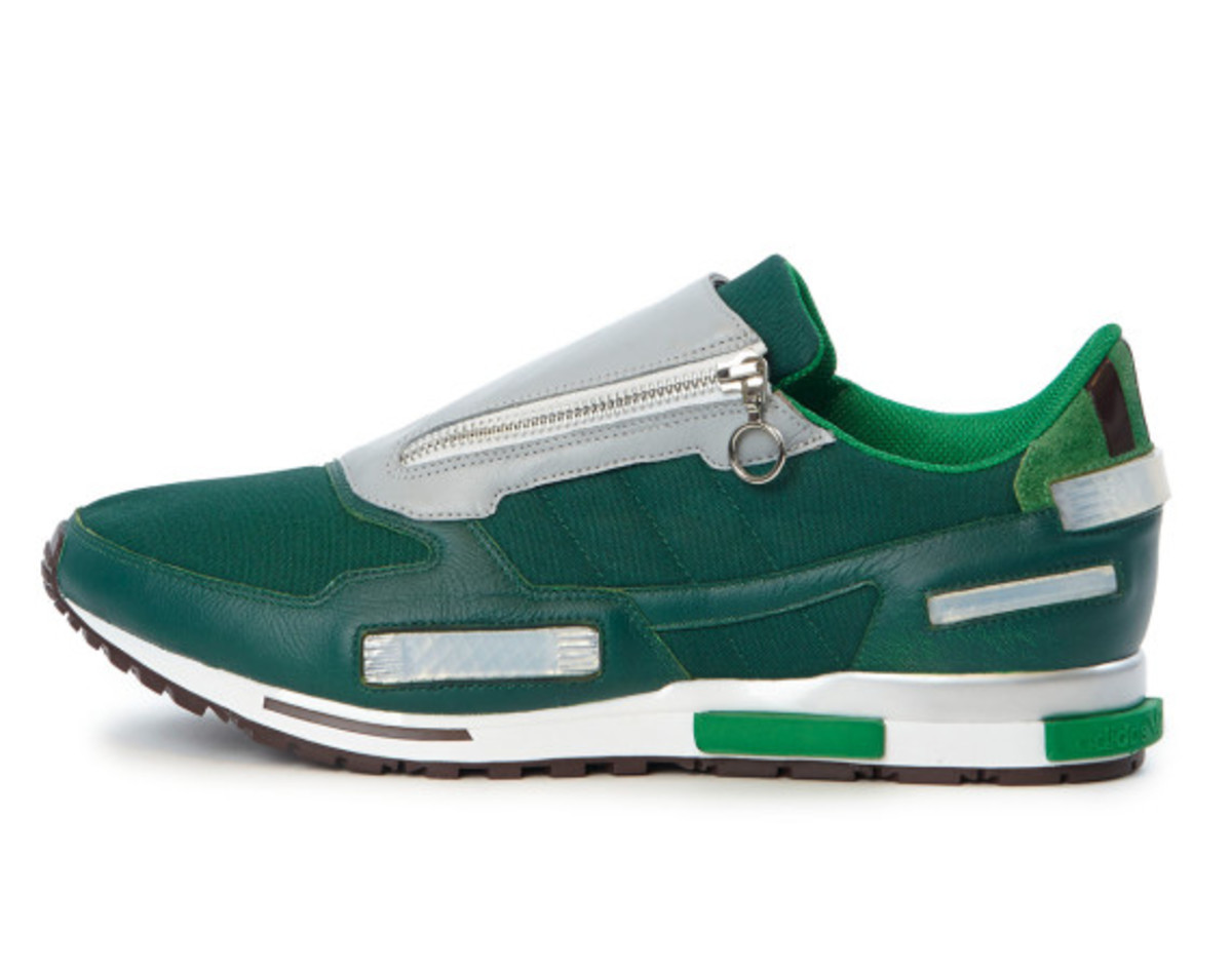 adidas by Raf Simons - Spring/Summer 2014 Men's Footwear Collection - 5