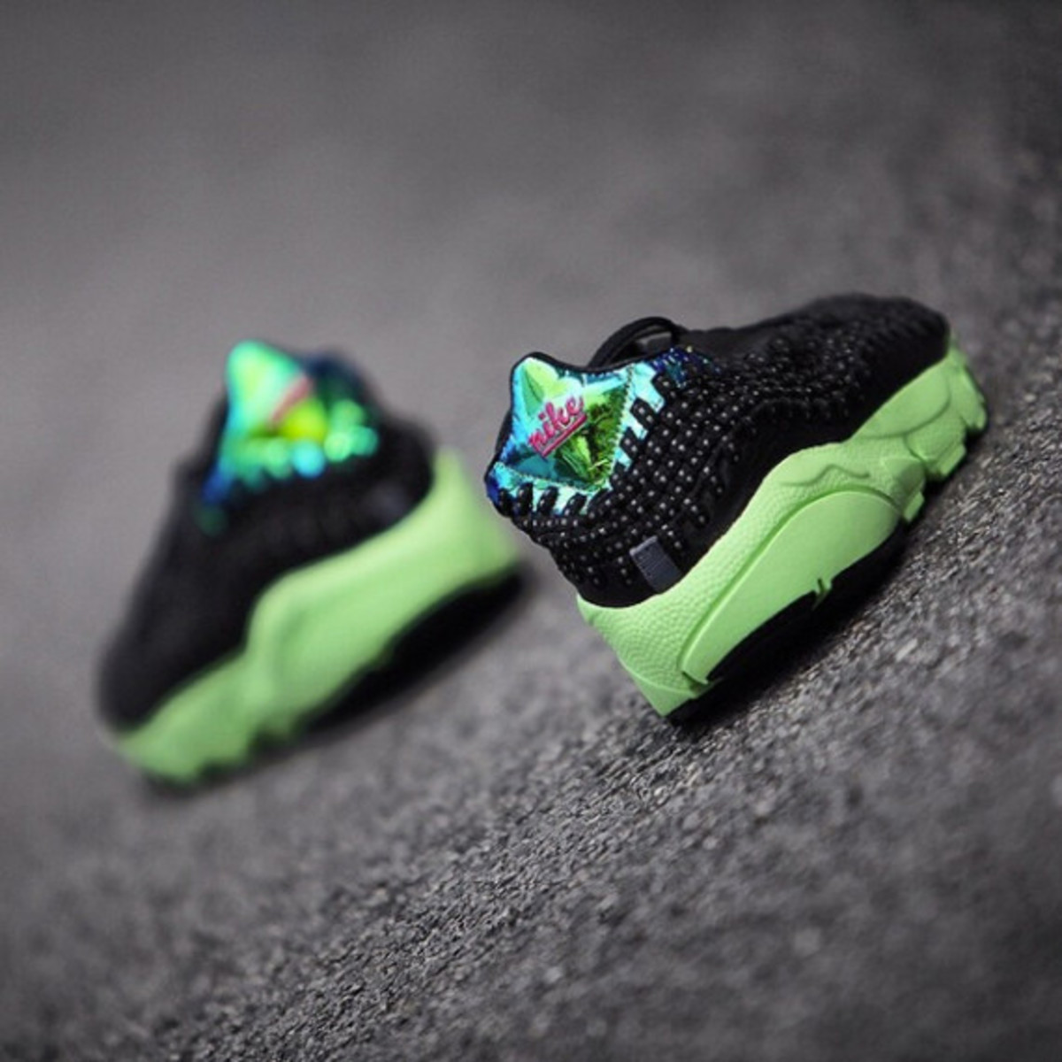 """Nike Sportswear """"City Pack: Shanghai"""" Collection - 3"""