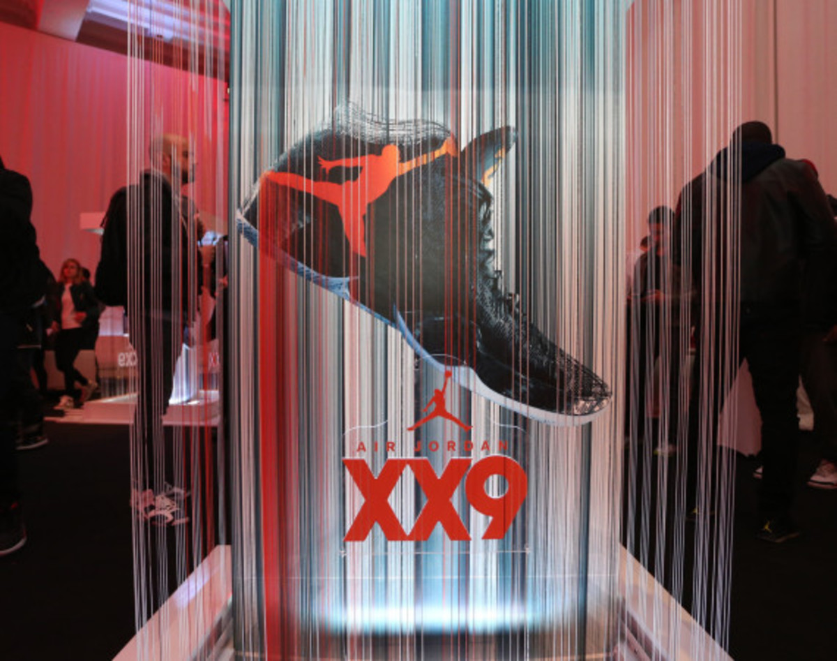 Air Jordan XX9: Tailored For Flight - Official Unveiling | Event Recap - 0