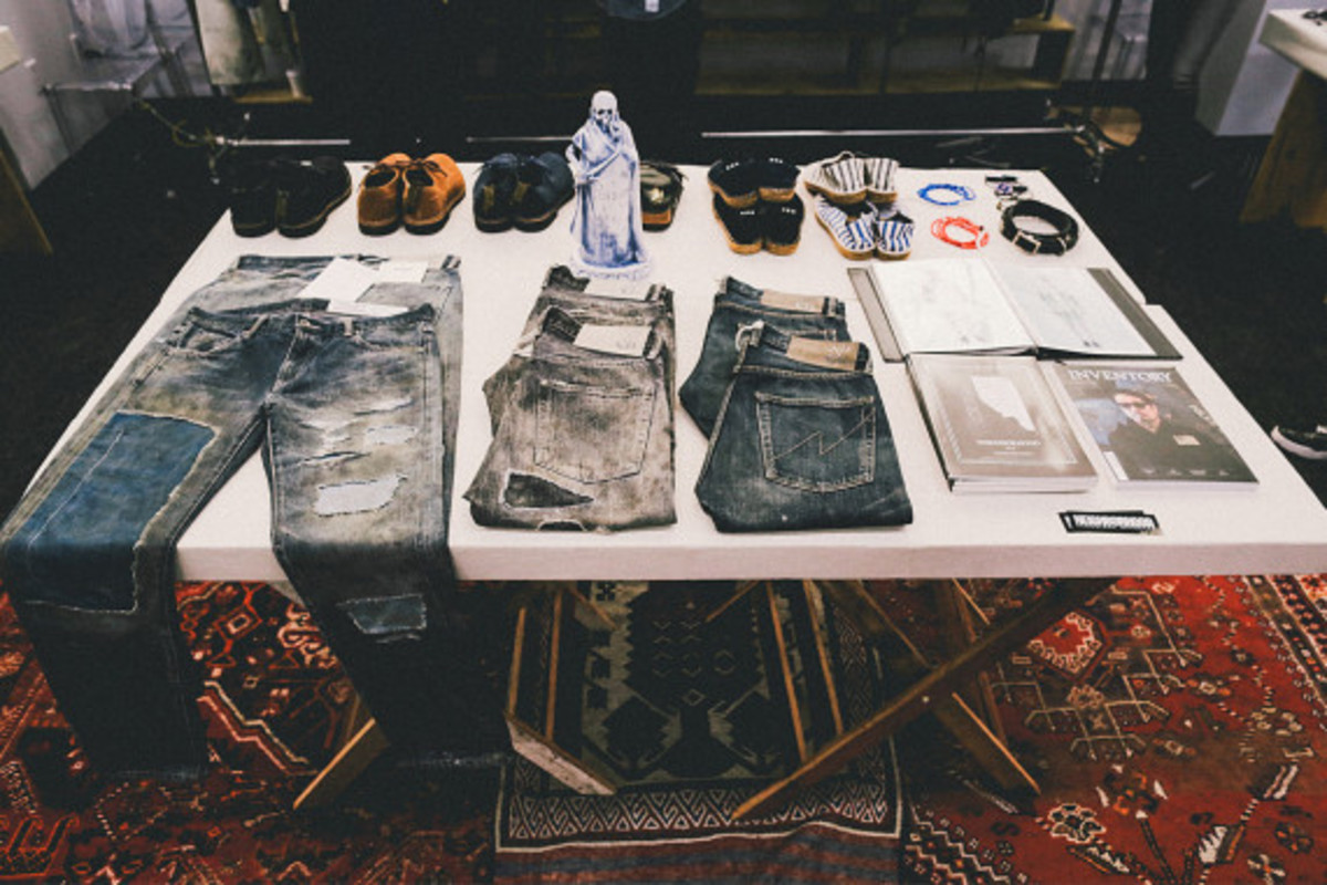 NEIGHBORHOOD - Spring/Summer 2014 Collection | Preview - 0