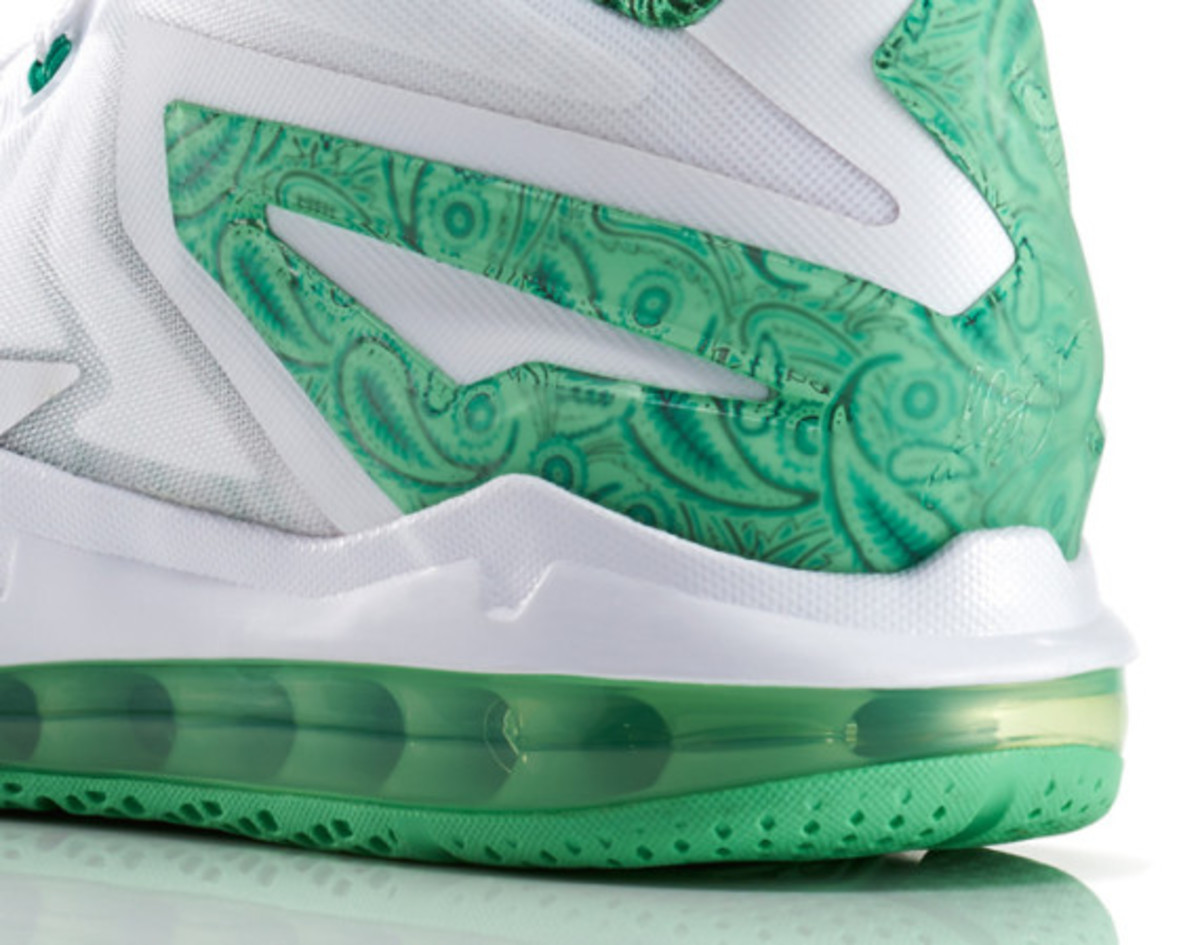 Nike LeBron 11 Low Easter | Officially Unveiled - 9