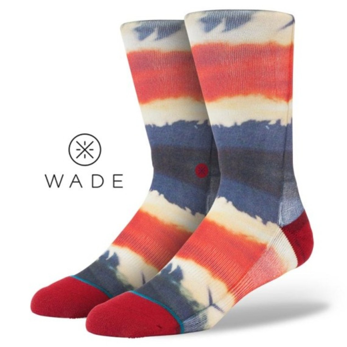 Dwyane Wade x Stance Socks – Summer 2014 Collection - 10