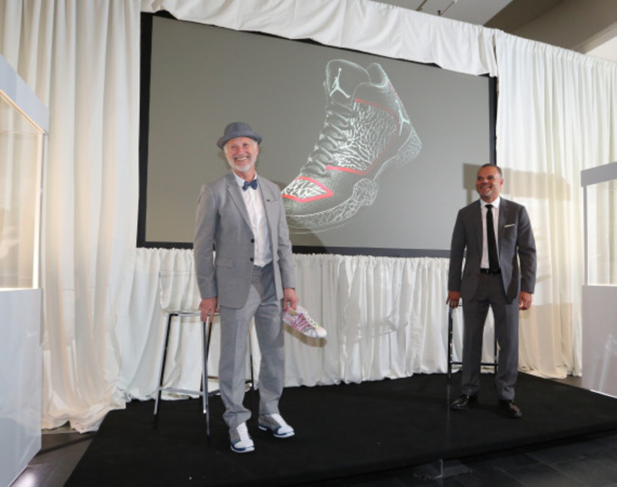 Air Jordan XX9: Tailored For Flight - Official Unveiling | Event Recap - 9