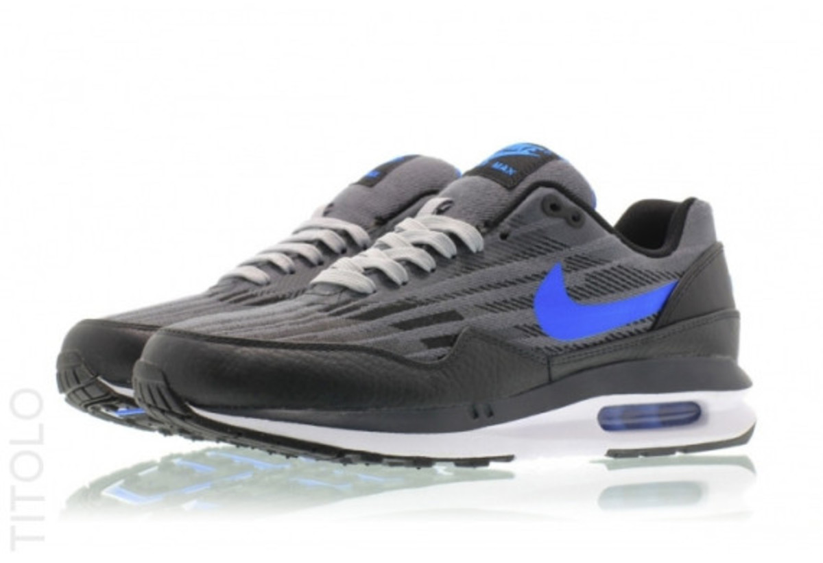"Nike Air Max Lunar1 Jacquard - ""Photo Blue"" - 9"