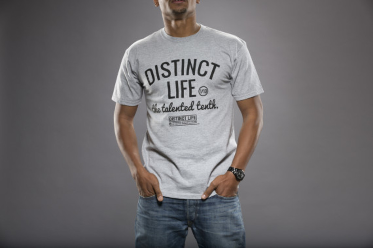 Rick Williams presents Distinct Life Dry Goods - 2
