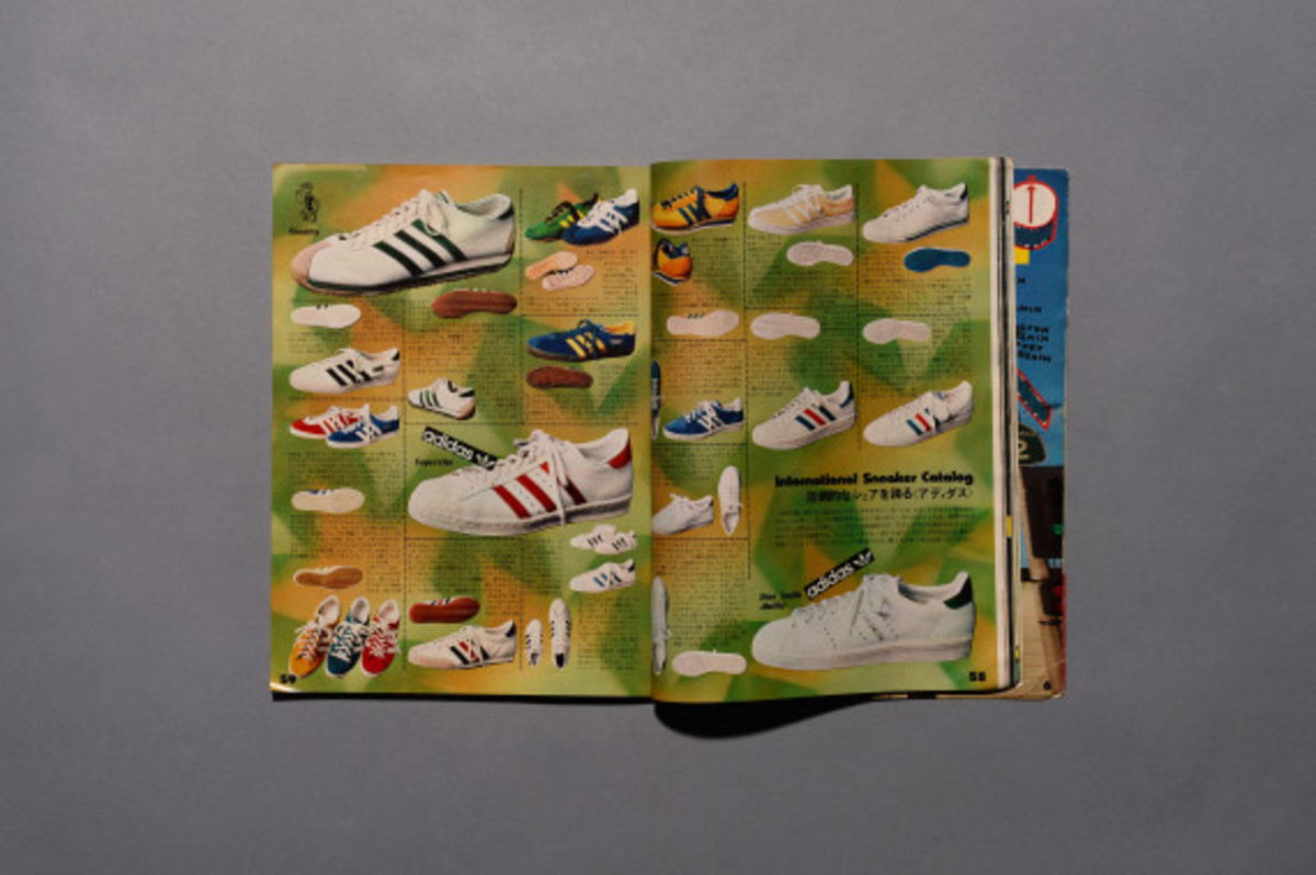 Obscura Magazine – INFLUENCES: My Favourite Sports Brands - 1