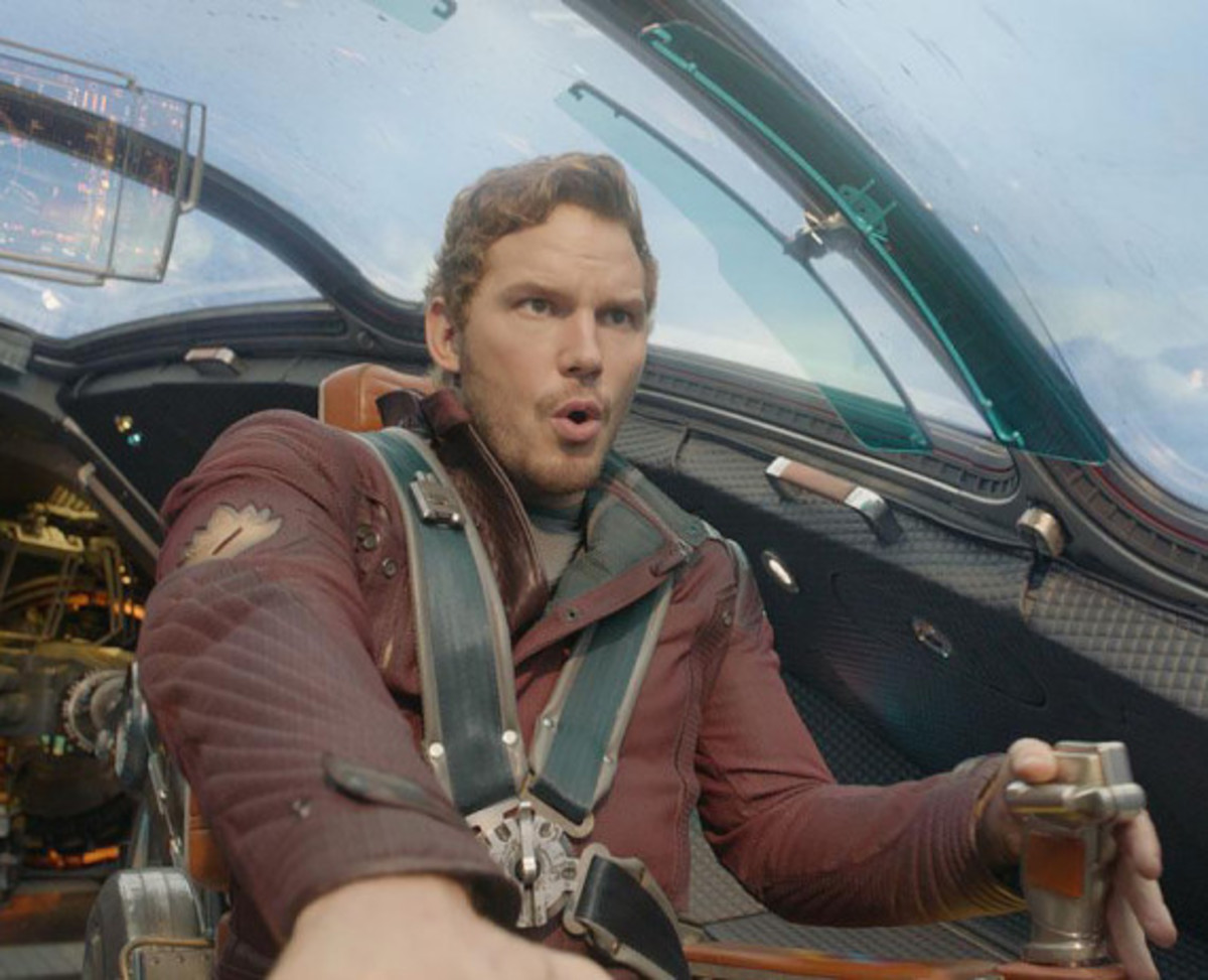 Guardians of the Galaxy - Official Trailer 2 | Video - 0