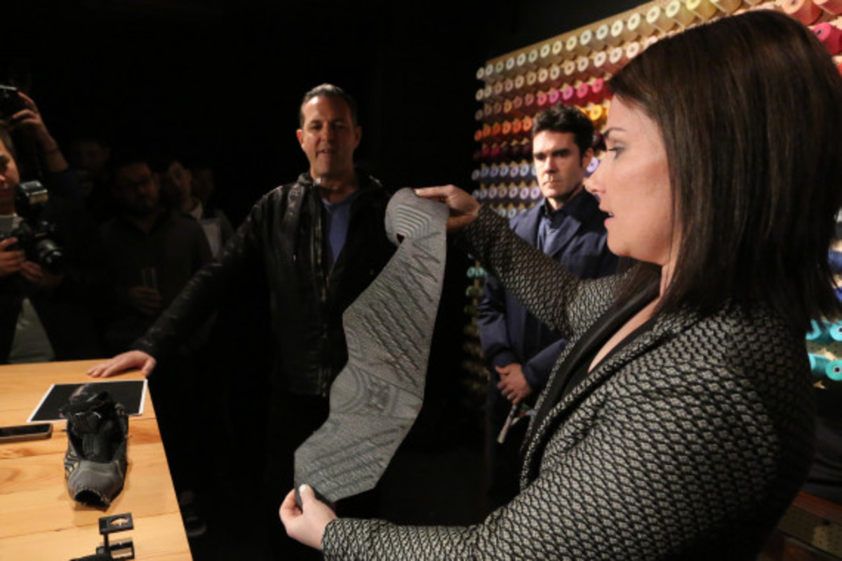 Air Jordan XX9: Tailored For Flight - Official Unveiling | Event Recap - 21