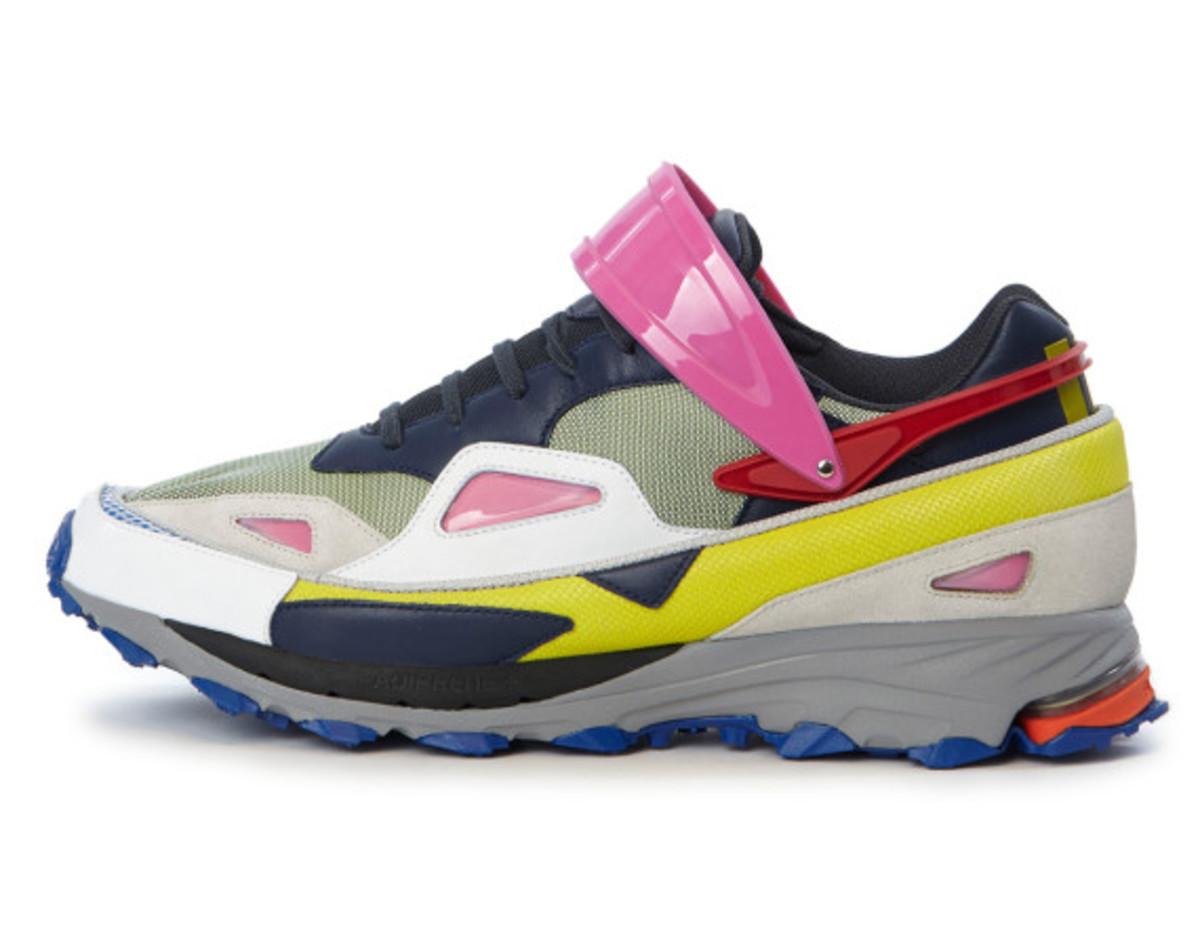 adidas by Raf Simons - Spring/Summer 2014 Men's Footwear Collection - 18