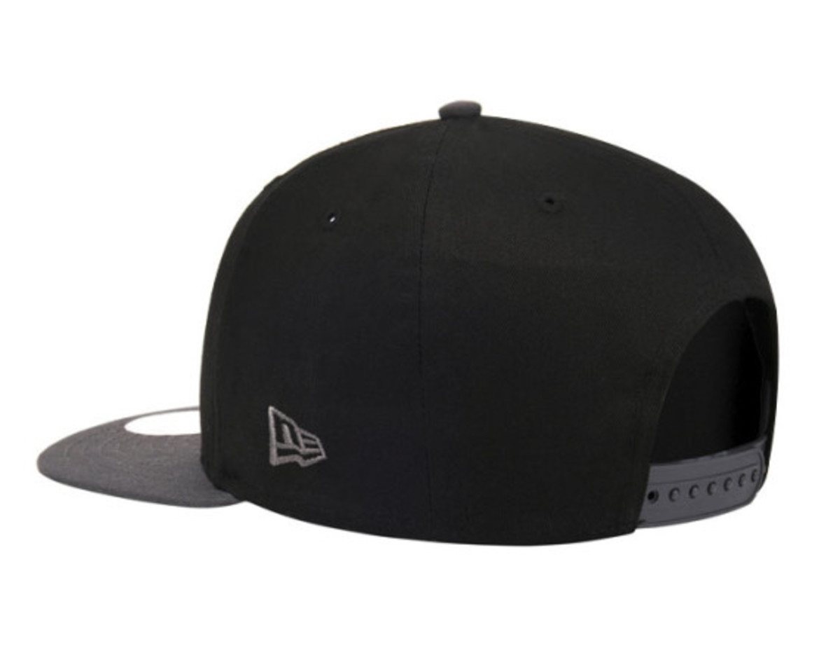 Star Wars x New Era 9FIFTY Snapback Cap Collection - 10