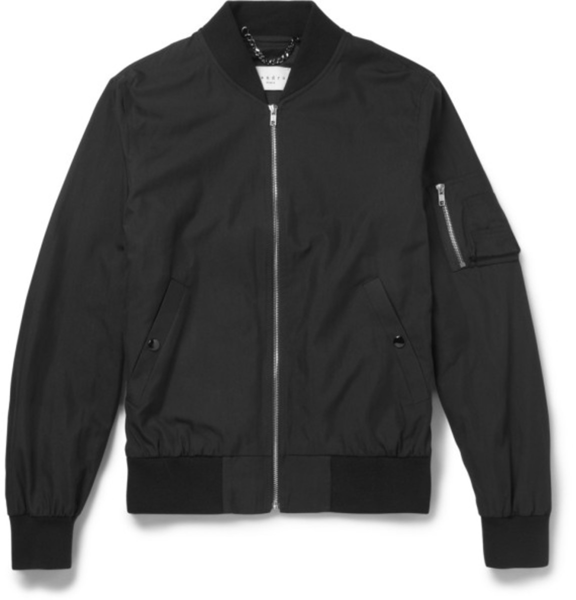 Spring 2014 Trends - Top 10 Bomber Jackets Available Now - 1