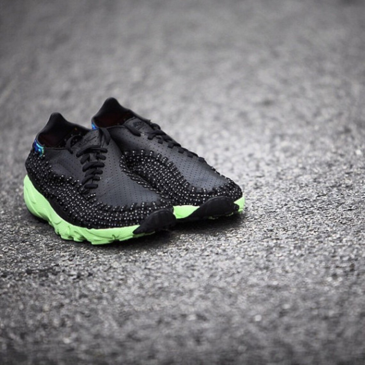 """Nike Sportswear """"City Pack: Shanghai"""" Collection - 4"""