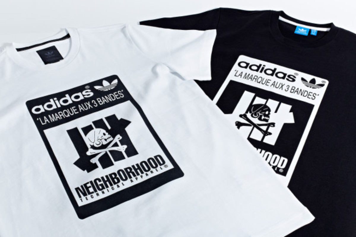 UNDEFEATED x NEIGHBORHOOD x adidas Consortium | Release Info - 29