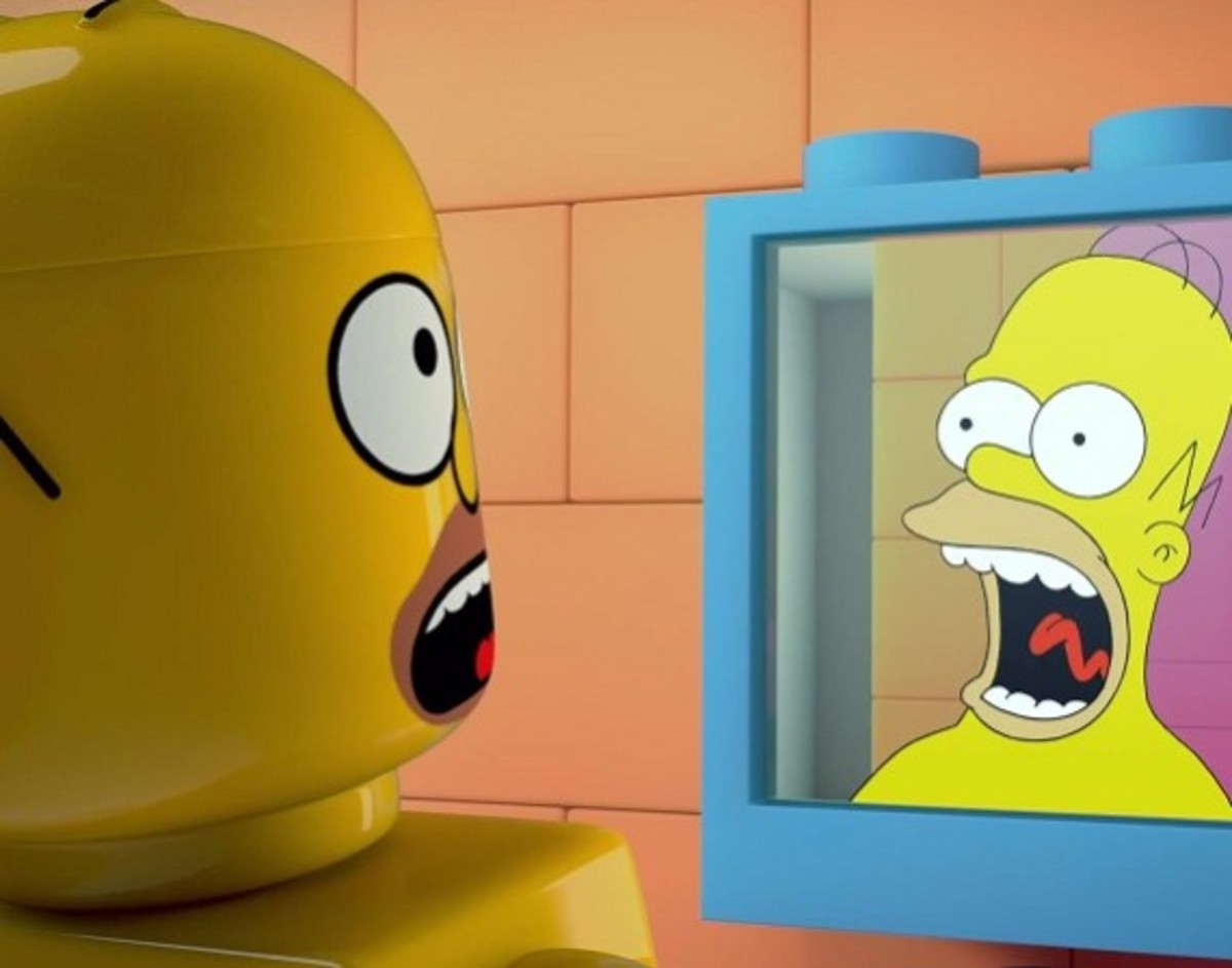 The Simpsons' LEGO Spectacular - Full Trailer | Video - 0