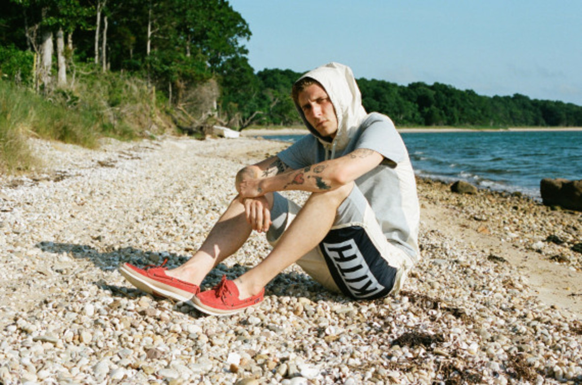 KITH - Summer 2014 Collection Lookbook - 13