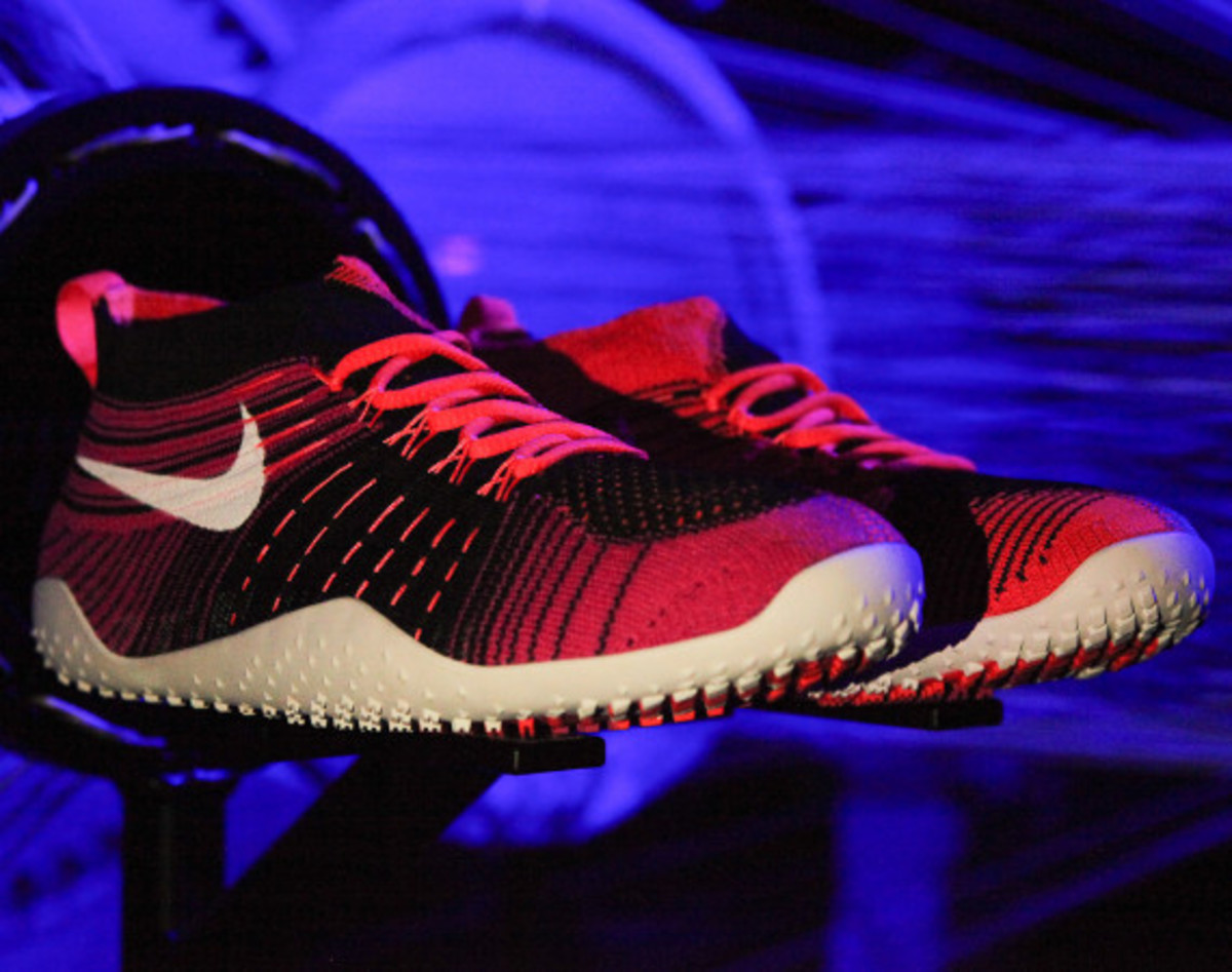 Nike Free Hyperfeel Trainer | Preview - 6