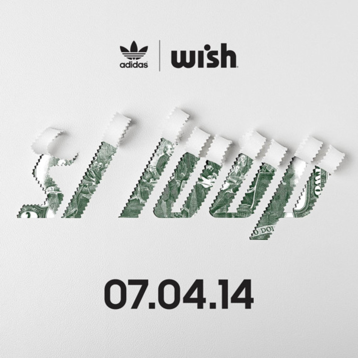 WISH x adidas Originals - SL Loop | Teaser - 1