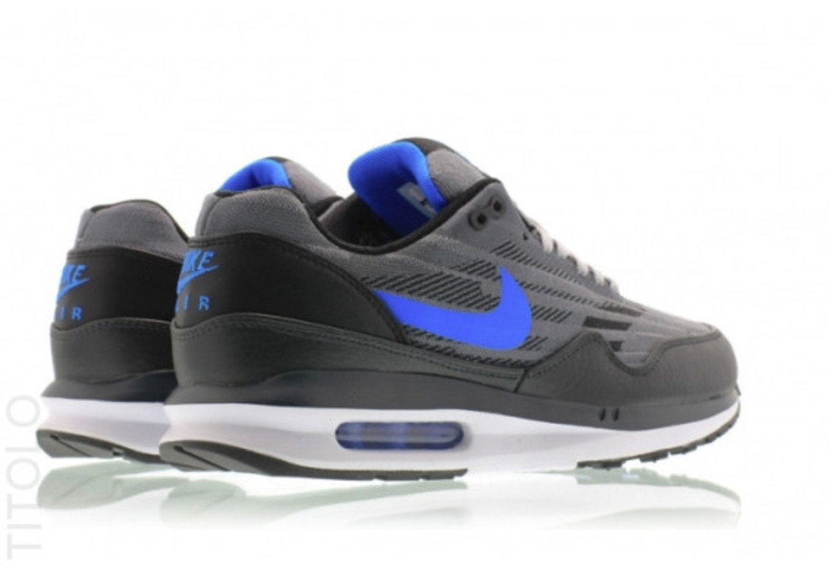 "Nike Air Max Lunar1 Jacquard - ""Photo Blue"" - 8"