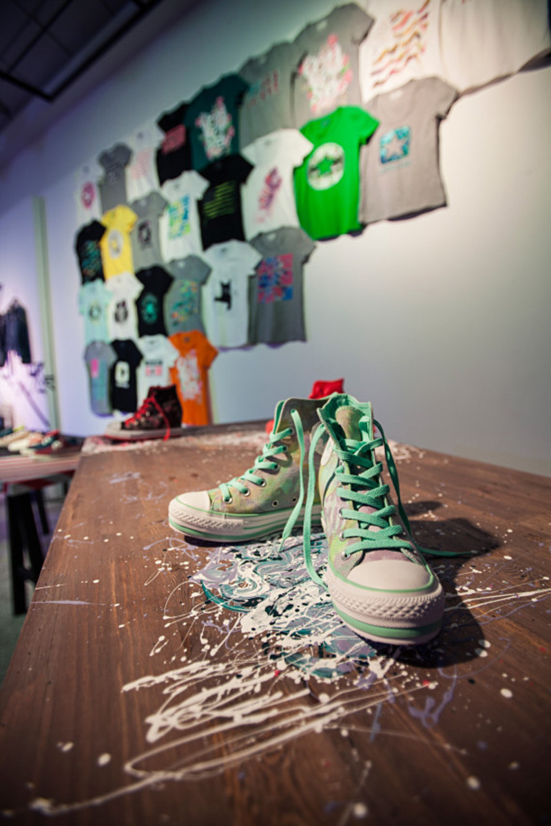 CONVERSE - Spring/Summer 2014 Collection | Preview - 7