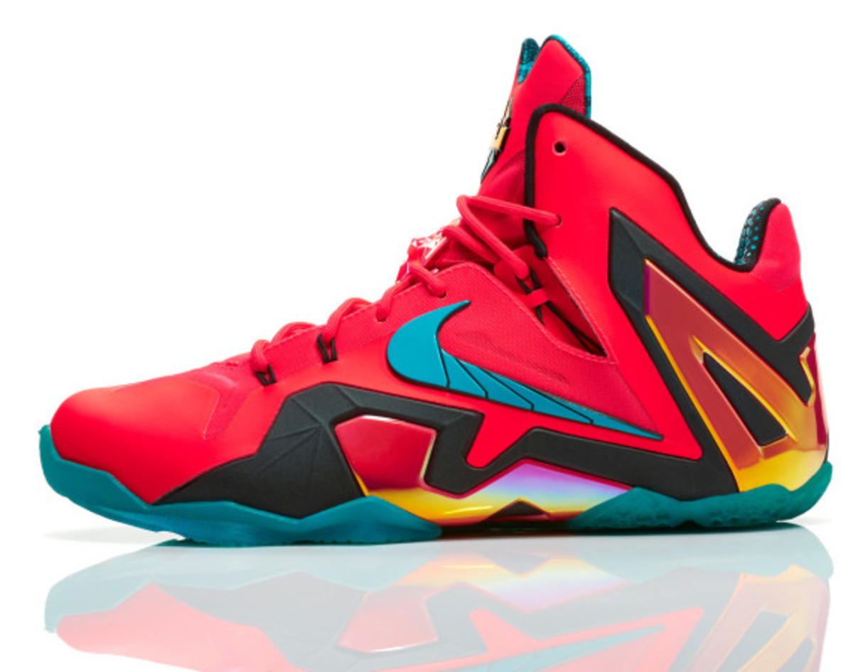 Nike LeBron 11 Elite Hero | Officially Unveiled - 2