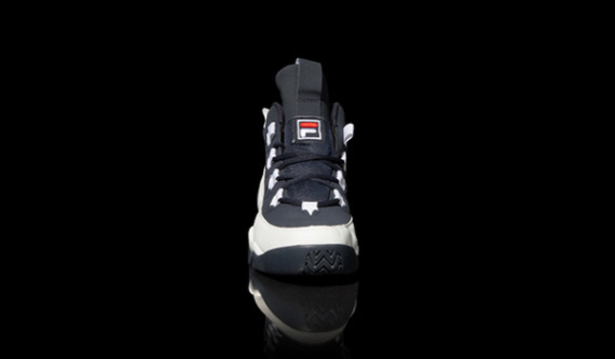 FILA 95 OG Colorway Pack - January 2014 Releases - 8