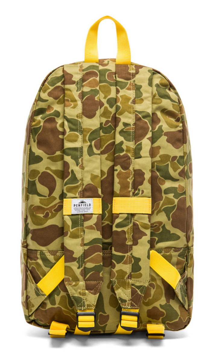 "Penfield Tala Field Pack – ""Duck Camo"" - 3"