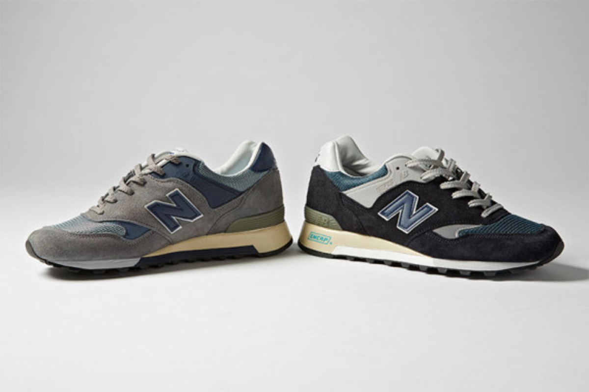New Balance 577 - 25th Anniversary Pack | Preview - 0