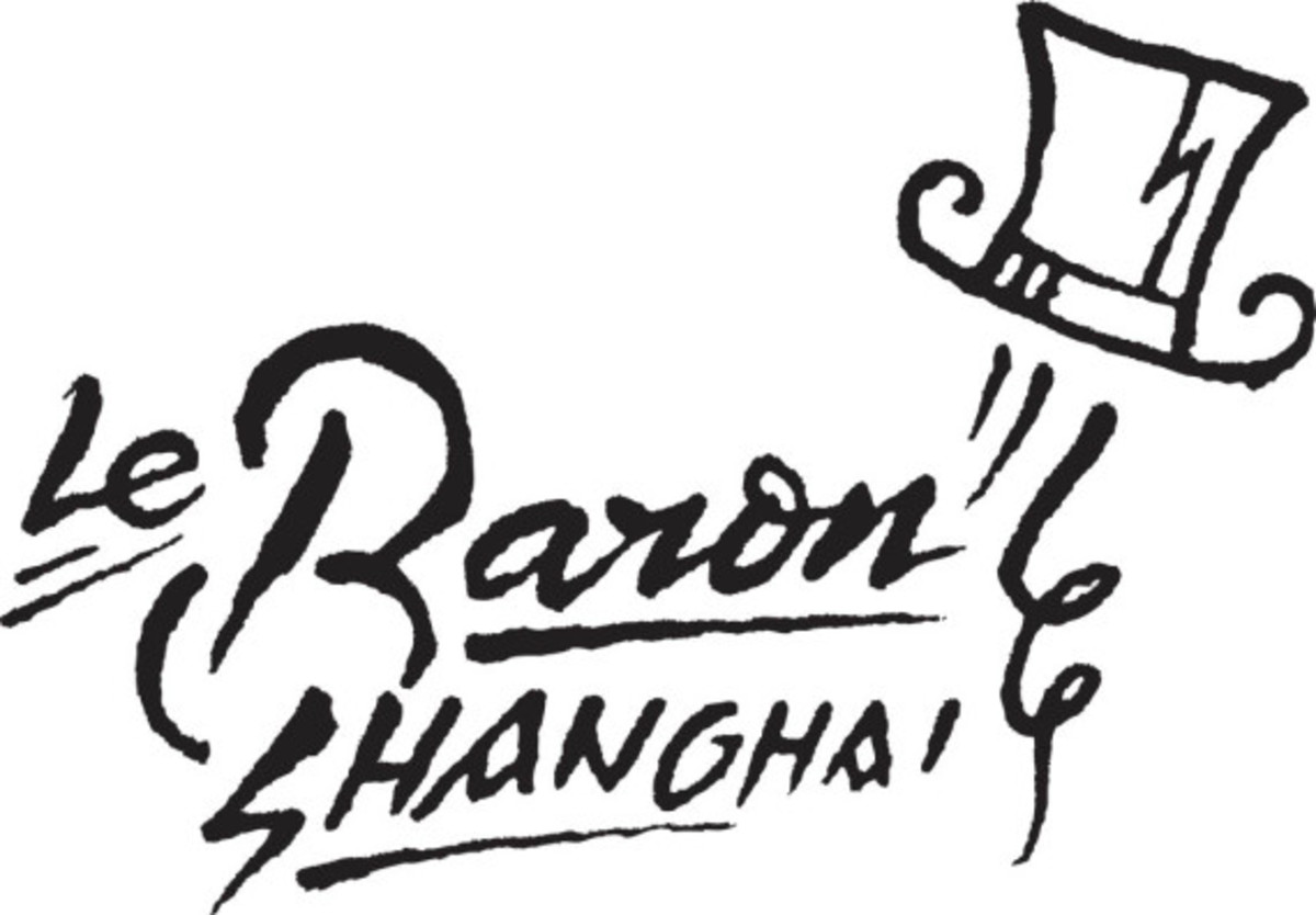 Le Baron Shanghai - Set To Open In Summer 2014 - 0