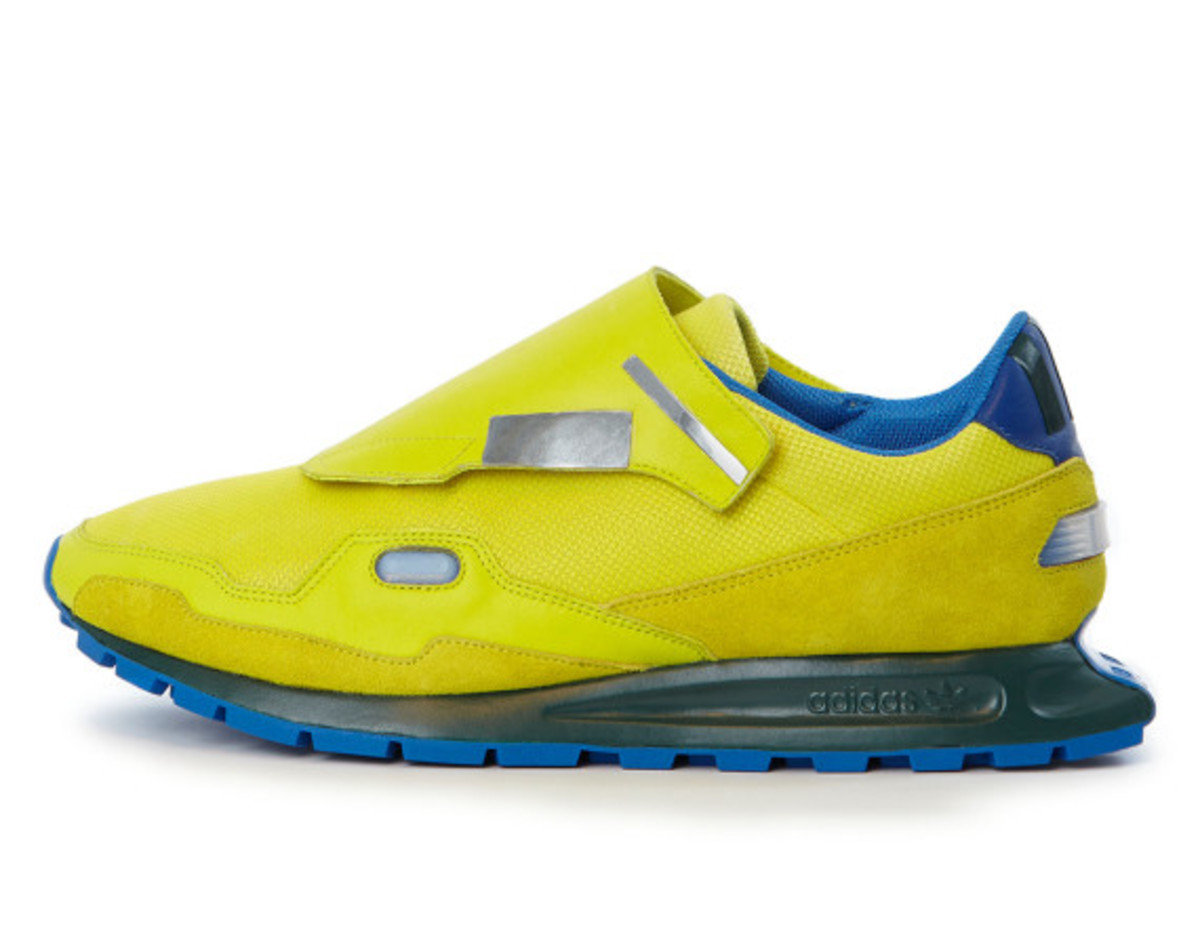 adidas by Raf Simons - Spring/Summer 2014 Men's Footwear Collection - 2