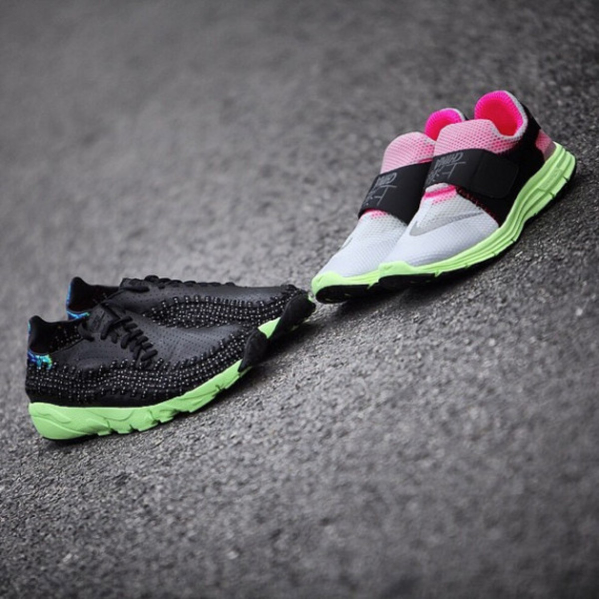 """Nike Sportswear """"City Pack: Shanghai"""" Collection - 0"""