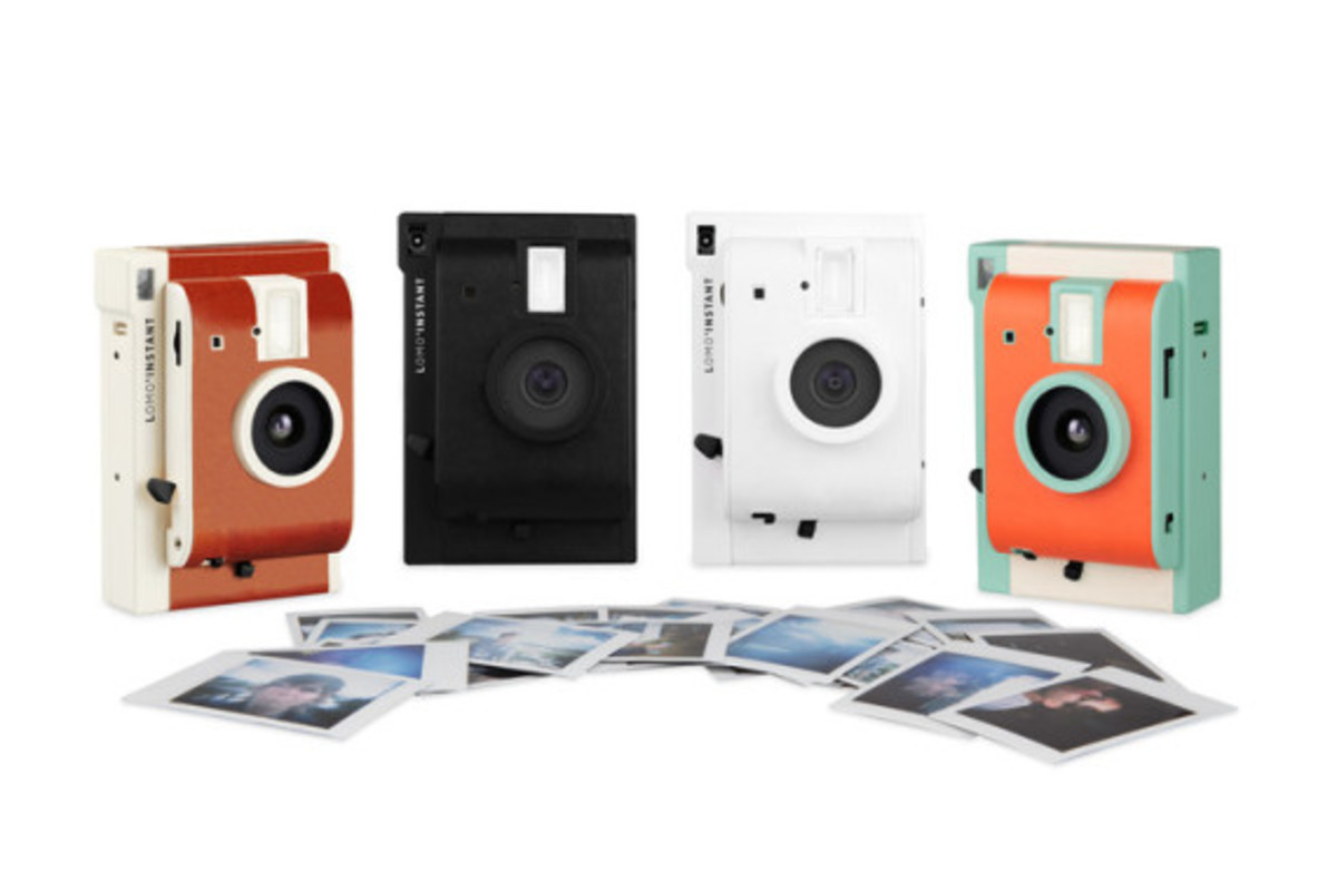 Lomography Lomo'Instant Camera - The World's Most Creative Instant Photography System - 3