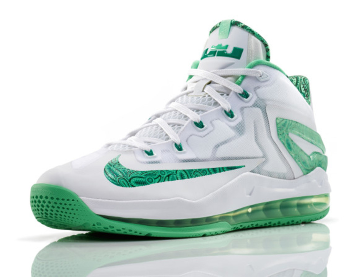 Nike LeBron 11 Low Easter | Officially Unveiled - 0