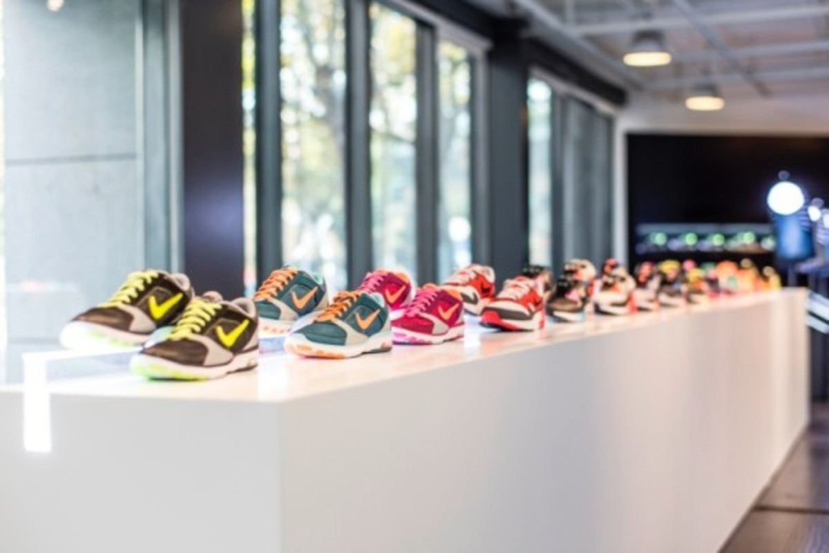 Nike Running - Holiday 2013/Spring 2014 Collection   Preview - 5
