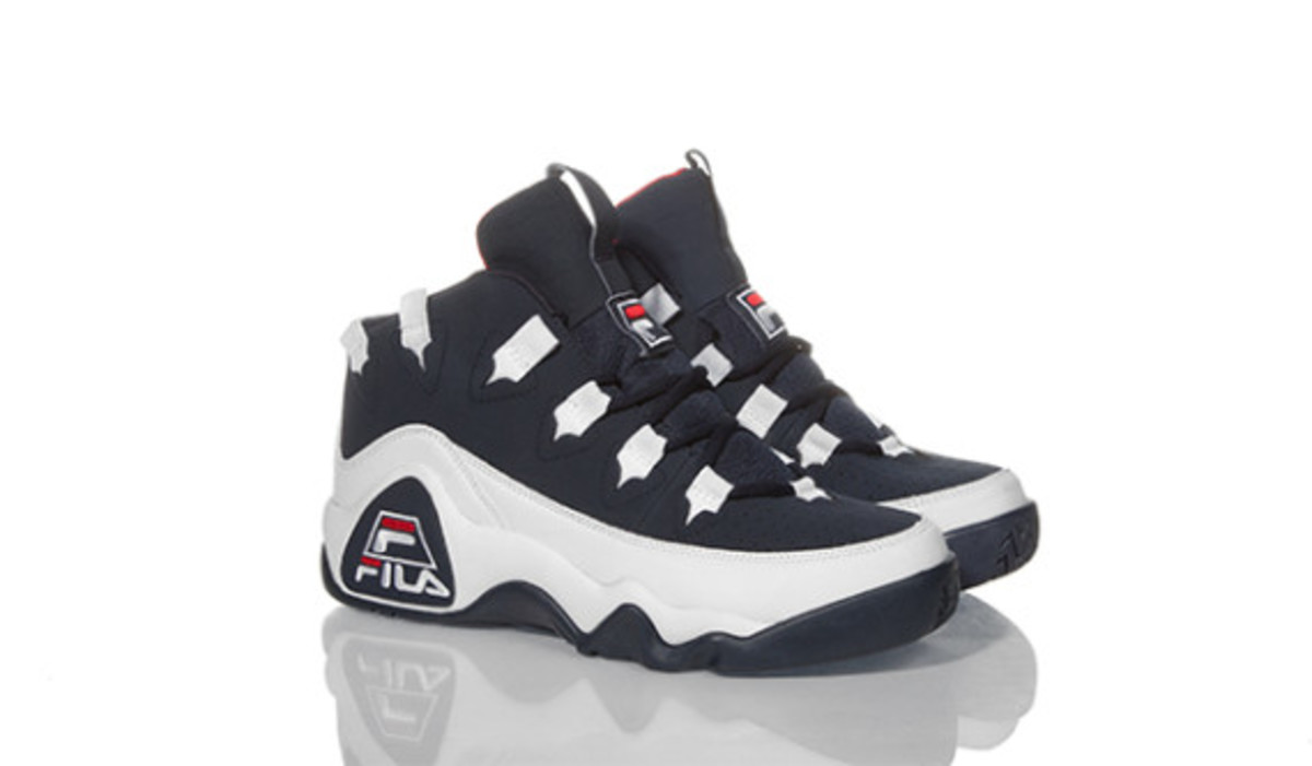 FILA 95 OG Colorway Pack - January 2014 Releases - 0