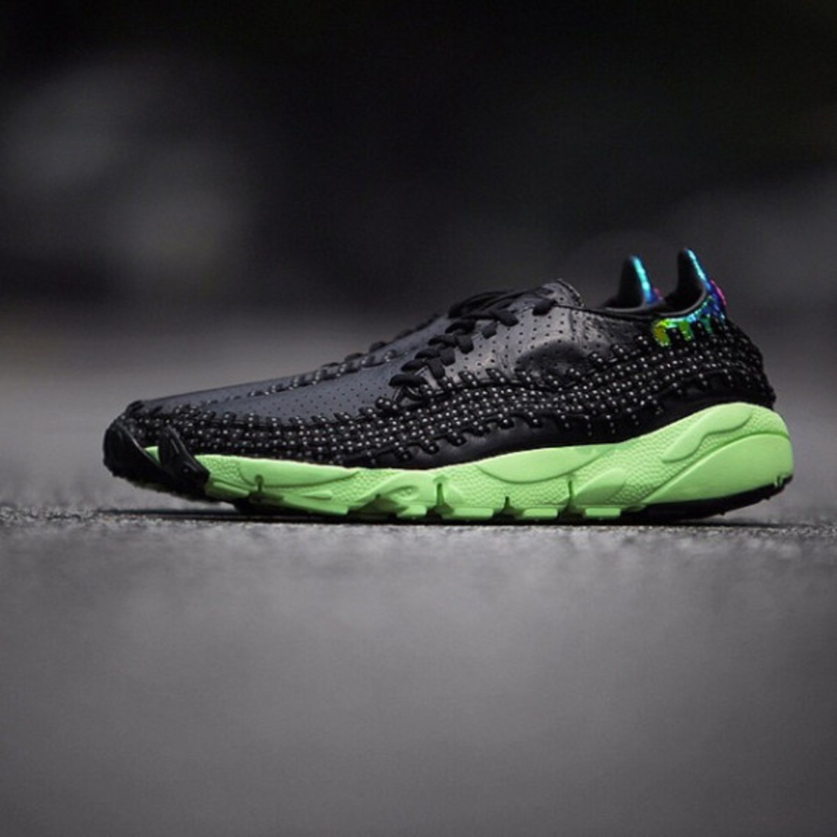 """Nike Sportswear """"City Pack: Shanghai"""" Collection - 1"""