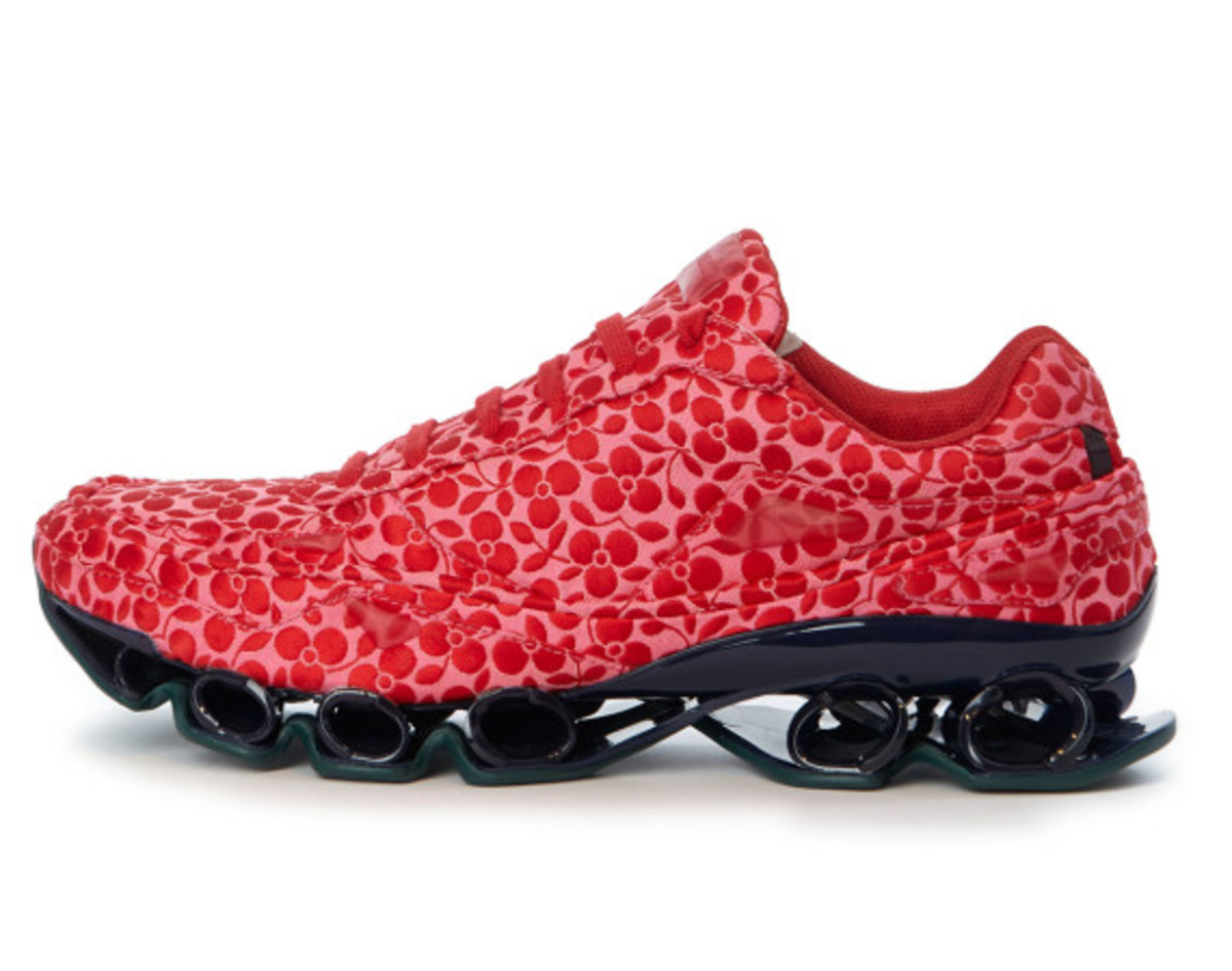 adidas by Raf Simons - Spring/Summer 2014 Men's Footwear Collection - 10