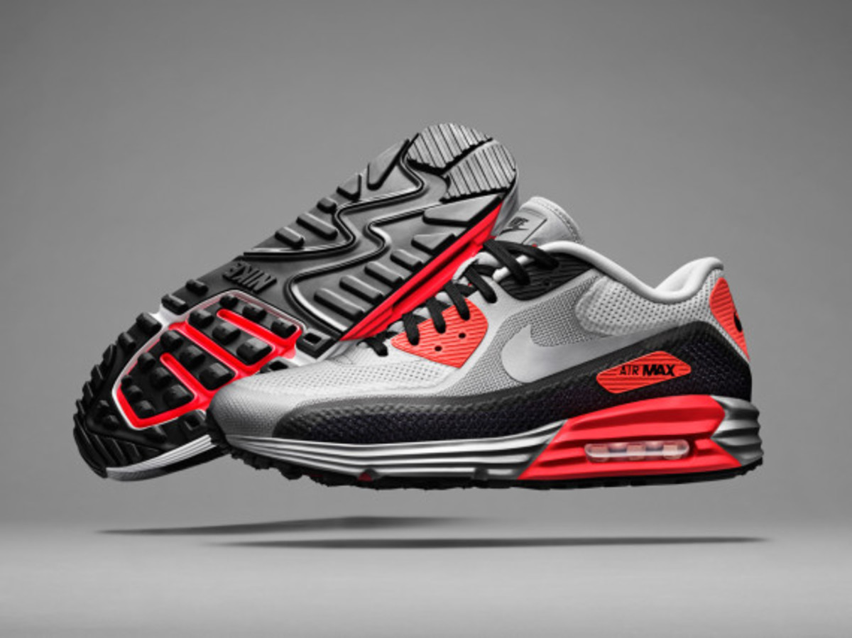 Nike Air Max Lunar90 - Officially Unveiled - 2